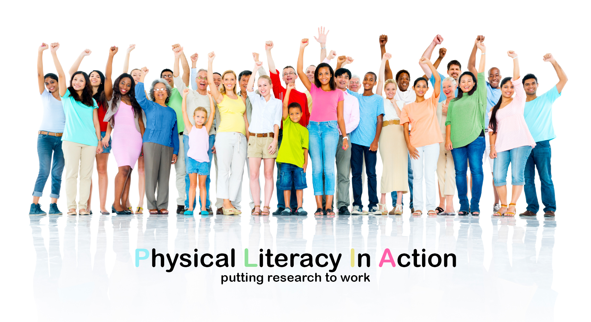 Physical Literacy In Action .org